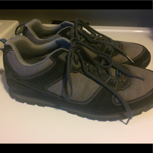 68efc21dc North Face Men's casual shoes